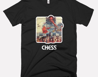 Atari Chess T Shirt