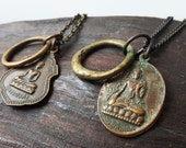 Vintage Buddha Necklace - Design Your Own - Ultra-Premium Series I