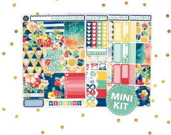 Summer Paradise  // Mini Kit  {MK36}