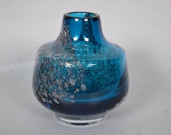 Small Schott Zwiesel - Florida vase  designed by  Heinrich Löffelhart