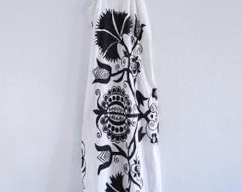 Marimekko designer Maija Isola dress