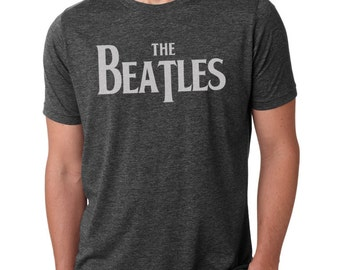 The Beatles t-shirt vintage style soft and comfy size S M L XL