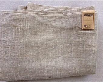 Vintage Linen Remnant
