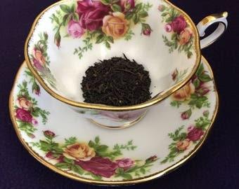 Organic Darjeeling Tea Bags