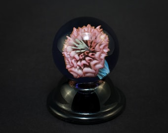 Flower Implosion Marble