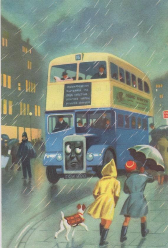 Ladybird Book Tootles the Taxi price 2/6 matt board cover
