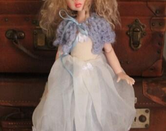 Kaye Wiggs BJD doll size MSD Outfit / tenue pour poupée