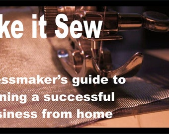 eBook: Make it Sew