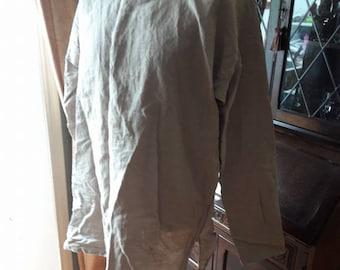 Viking / saxon shirt under-tunic