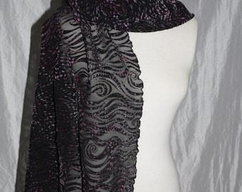 Stole - scarf - cloth - illusion - fairy - tulle