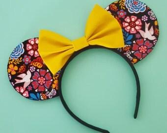 Paloma Mouse Ears