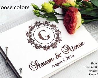 Guest Book ideas Rustic Wedding Guest book Wood Custom Engraved Guest Book Wedding Guestbook Personalized Quinceanera Guest Book Sweet 16