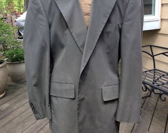 Haspel Summer Suit - 37/38S - Just Forty Dollars- small