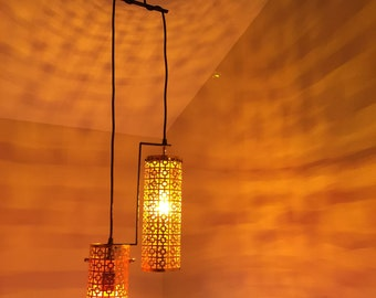 Light Fixture Pendant Chandelier