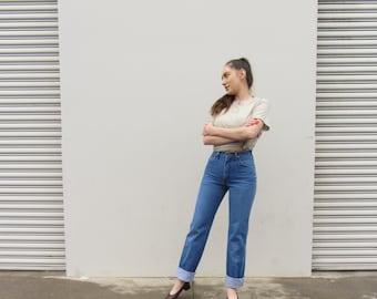 Wrangler jeans Vintage  High waisted jeans