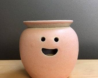 Hairy Babes Plant Pot Mini: BETH