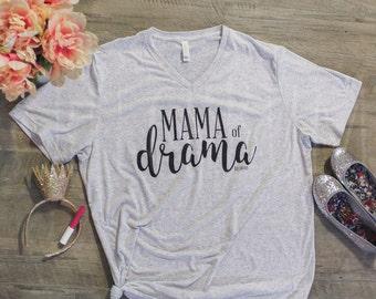 Mama of Drama, Drama Mama ©