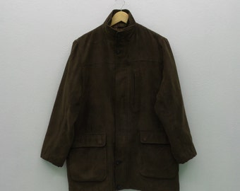 Playboy Jacket Men Size M Vintage Playboy Casual Jacket Playboy VIP Collection Vintage Windbreaker