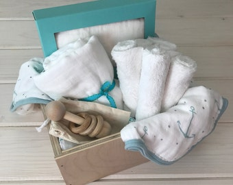 Baby Shower Luxury Gift Box
