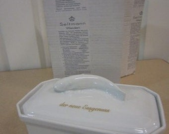 Seltmann Weiden Bavaria porcelain tureen 5198