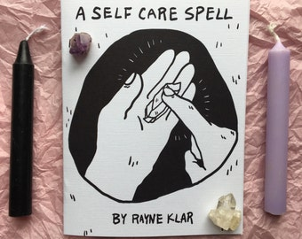 Self Care Spell Kit