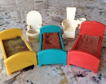 5 Piece Little People Accessories