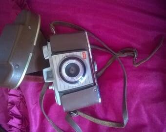 Vintage camera Kodak Bantam colorsnap 2