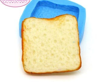 Miniature Brioche 20 mm silicone mould