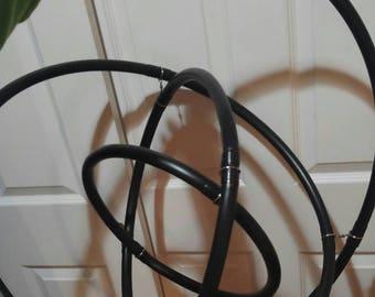 Four ringed gryo hoop.