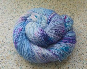 Luna Sock Yarn Merino Nylon 4ply 100g - Harry Potter Inspired