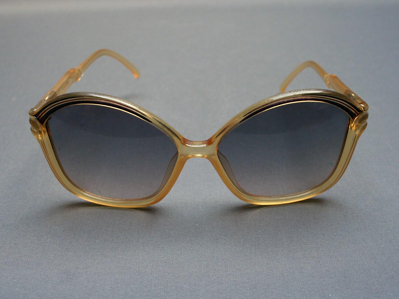 ddc000793de Vintage Christian Dior Prescription Sunglasses