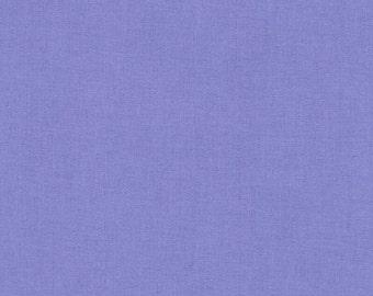 Lavender - Kona Cotton - Robert Kaufman 100% solid cotton quilt weight fabric Fat Quarters quilting dressmaking UK Shop