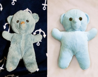 Lost Toy Replica, Missing stuffed animal, Toy Remakes, Substitute Plush, Replacement Plush, Plush Replica Stuffed Animal