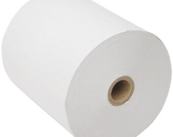 Paper roll (ø 70 mm x 40 m) 40 meters Office supplies or for crafting