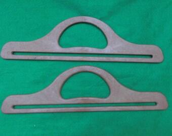vintage bag handles