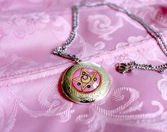 Sailor Moon Locket