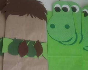 Good dinosaur goody bags