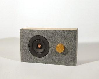 """Powered speaker """"Start Solo"""""""