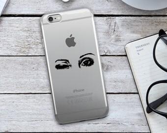 Wink iPhone Case - Wink Phone Case - Wink Wink - iPhone Case