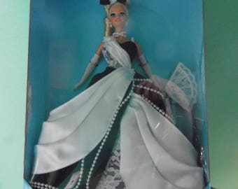 Midnight Waltz Ballroom Beauties Collection Second Edition Barbie Doll