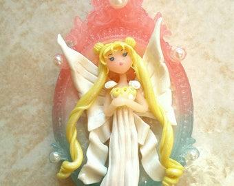 Collana Principessa Serenity Necklace Princess Serenity