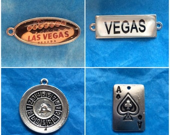 Las Vegas Charms