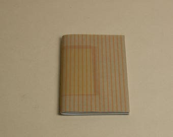 Notebooks that reinvent stationary. This piece is unique!