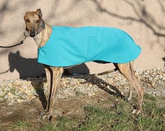 Greyhound clothing, greyhound coat, greyhound sweater, greyhound coat