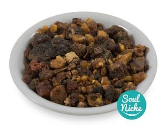 Myrrh Sweet (Opopanax) Incense Resin