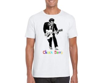 Chuck Berry T Shirt