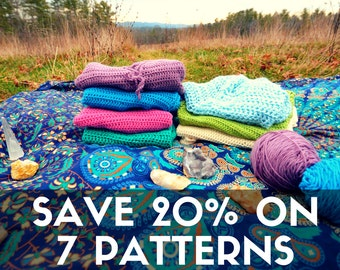 7 pattern discount deal