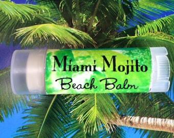 Miami Mojito- BEACH Balm