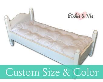 Custom Doll Bed Mattress