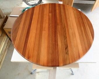 60 cm Solid Tasmanian Blackwood